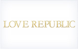 love republic портфолио